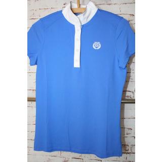 Euro-Star Turniershirt Hannah Damen Reitshirt strong blue M