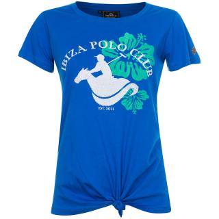 HV Polo Ibiza Shirt Aiqua azure S