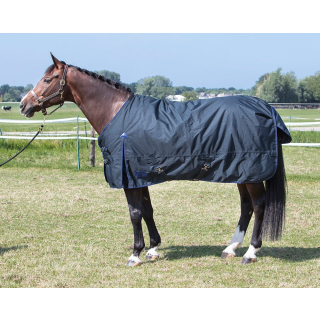 Harrys Horse Outdoordecke Thor 200g ebony