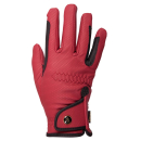 BR Reithandschuh Winter Pro Orient biking red