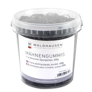 Waldhausen Mähnengummis Eimer 400g