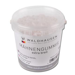 Waldhausen Mähnengummis extra breit Eimer