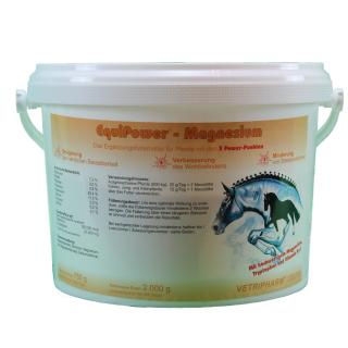 Vetripharm Equipower Magnesium 2kg