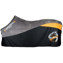 Harrys Horse Fleecedecke Equestrian Society Orange