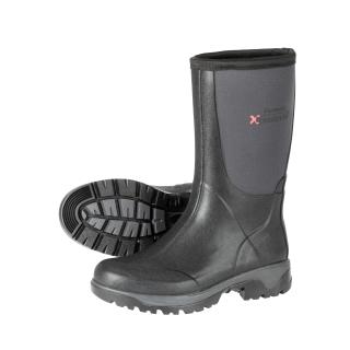 Crosslander Outdoor Boots Boston halbhoch
