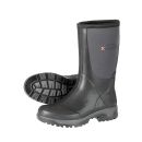 Crosslander Outdoor Boots Boston halbhoch