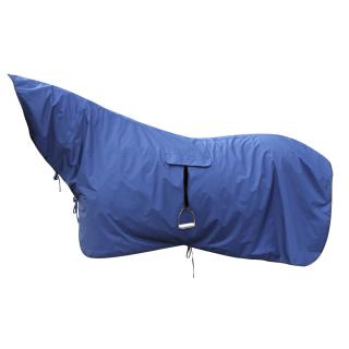 Pfiff Regendecke Outdoordecke Ausreitdecke Tetlin mit Halsteil 135 cm
