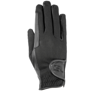 RSL Handschuh Santa Monica Rindsleder