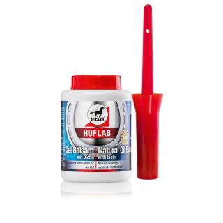 Leovet Huflab Ölbalsam mit Biotin 500 ml