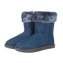 HKM Allwetterstiefel Davos Fur
