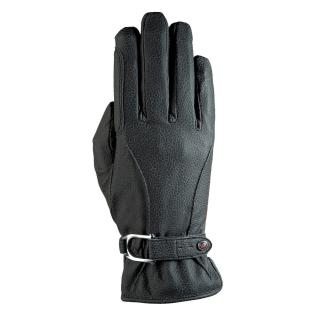Roeckl Handschuhe Wittenberg schwarz Winter