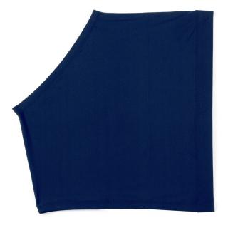USG Brustschutz Teilkörperdecke Brustschoner Unterziehdecke dunkelblau XL