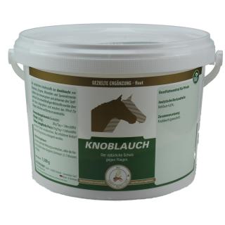 Vetripharm Monopräparat Knoblauch 1500 g
