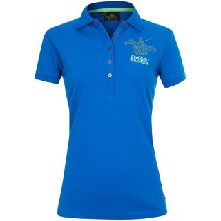 HV Polo Ibiza Poloshirt Maria azure S
