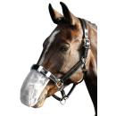 Harrys Horse Nüsternschutz Nasennetz mit UV-Schutz...