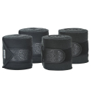 Busse Bandagen CLASSIC GLITTER schwarz/schwarz