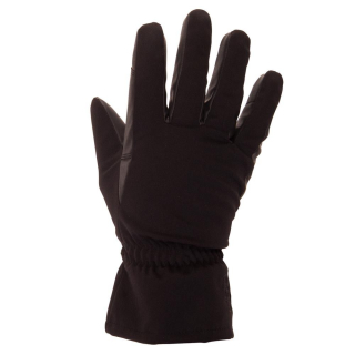 BR Winterhandschuh Perm Reithandschuh Herren Männerhandschuh schwarz M