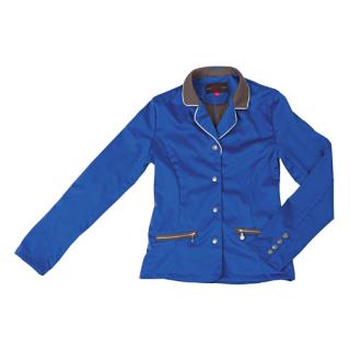 Covalliero Softshelljacket Turniersakko Softshell Orlando royalblue XL