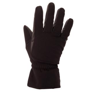 BR Winterhandschuh Perm Reithandschuh Herren Männerhandschuh schwarz L