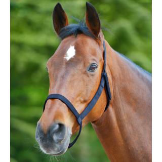 Waldhausen Weidehalfter schwarz Pony