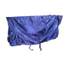 BR Outdoordecke Passion Highneck 150g mazarine blue 135 cm